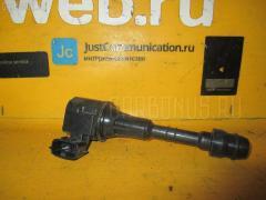 Катушка зажигания NISSAN ELGRAND APWE50 VQ35DE Фото 1
