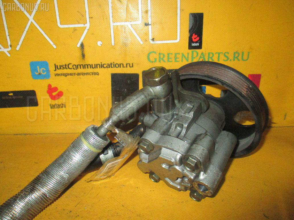 Гидроусилитель NISSAN ELGRAND APWE50 VQ35DE. Фото 11