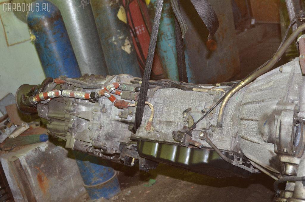 КПП автоматическая NISSAN ELGRAND APWE50 VQ35DE Фото 9