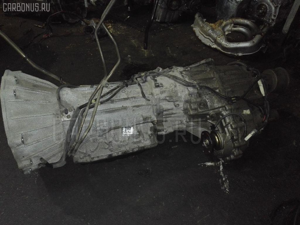 КПП автоматическая NISSAN ELGRAND APWE50 VQ35DE Фото 7