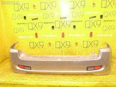 Бампер на Daihatsu Terios Lucia J111G Фото 2