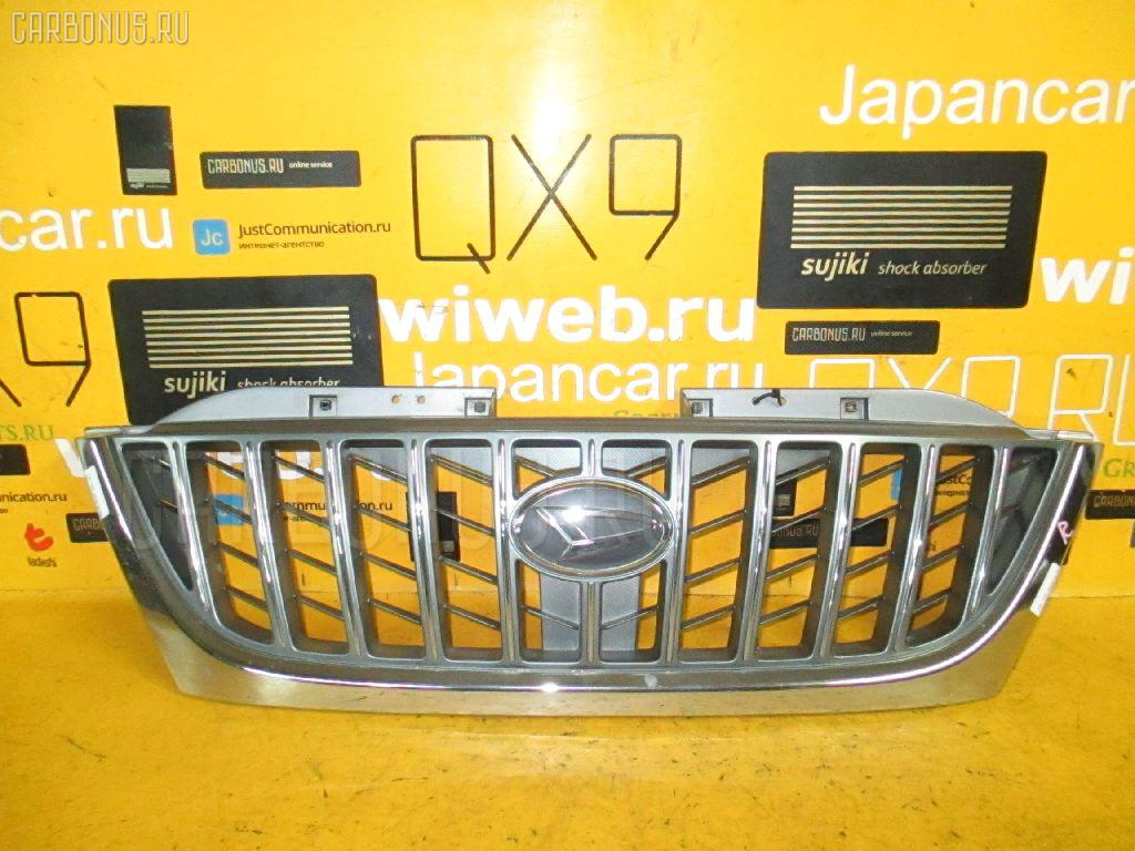 Решетка радиатора DAIHATSU TERIOS LUCIA J111G Фото 1