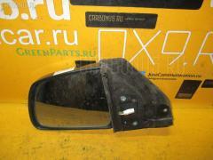 Зеркало двери боковой MAZDA PROCEED LEVANTE TF11W Левое