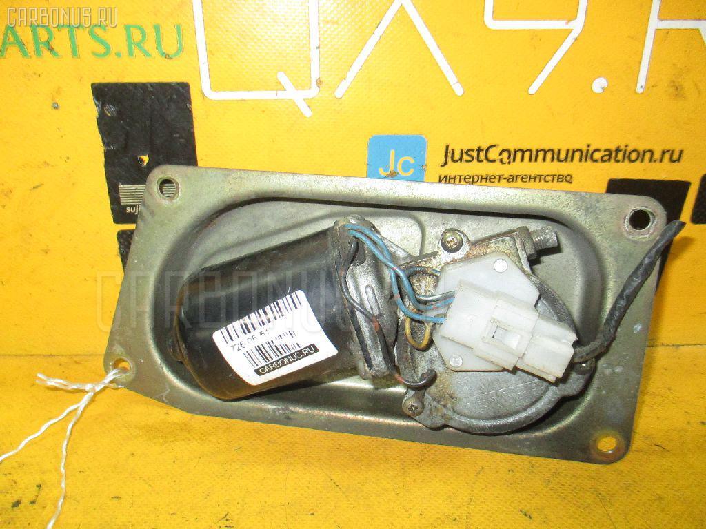 Мотор привода дворников MAZDA PROCEED LEVANTE TF11W Фото 1