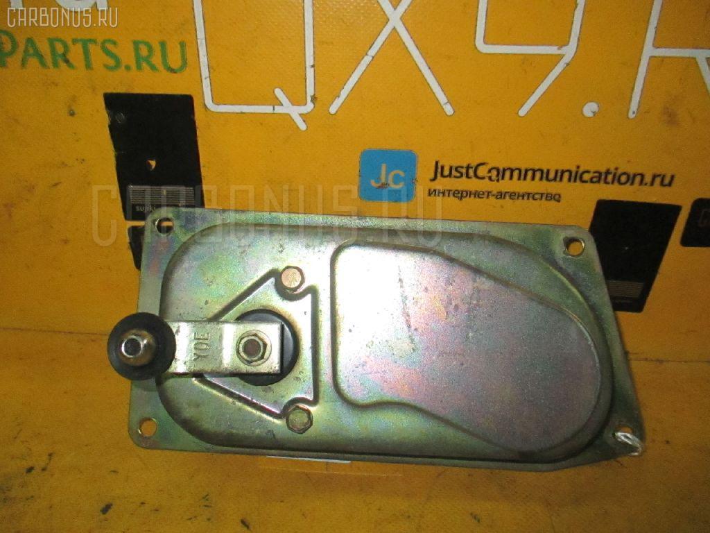 Мотор привода дворников MAZDA PROCEED LEVANTE TF11W Фото 2