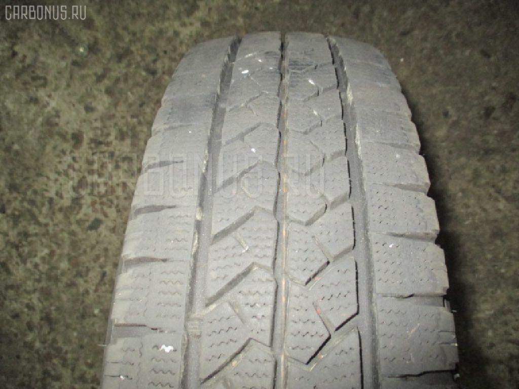 Автошина грузовая зимняя BLIZZAK VL1 165R14LT BRIDGESTONE Фото 2