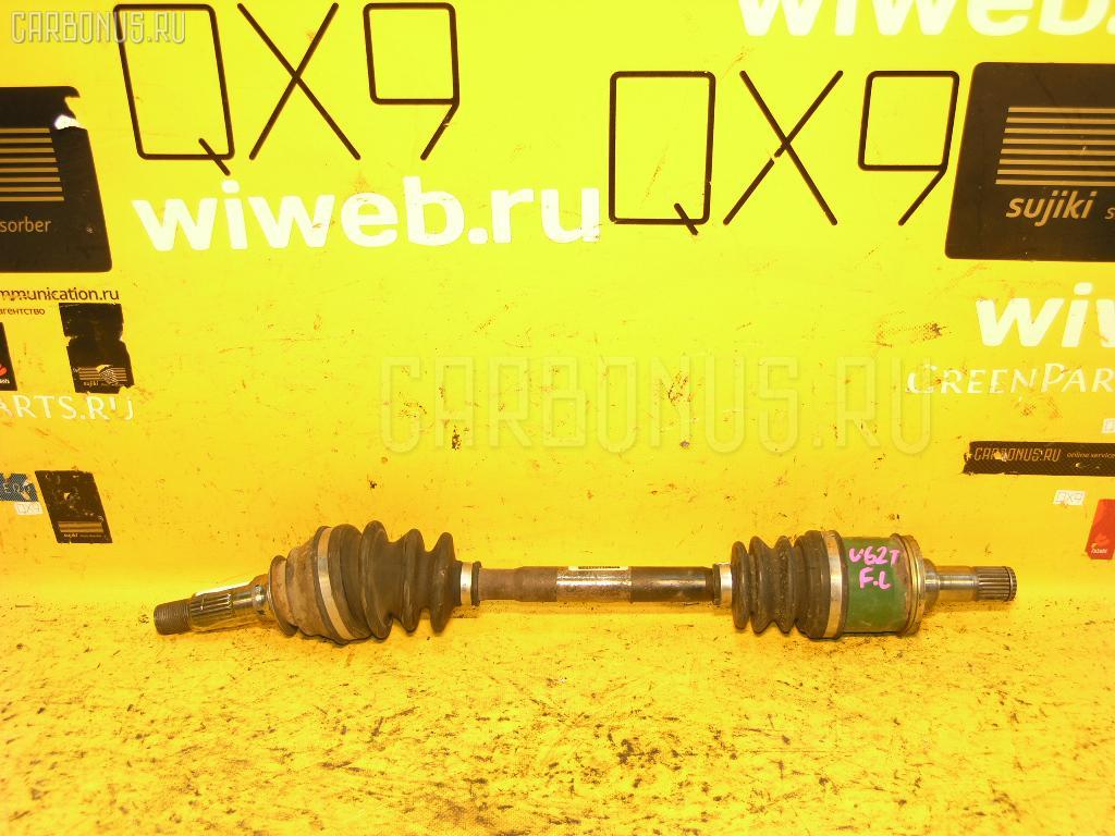 Привод MITSUBISHI MINICAB U62T 3G83 Фото 1