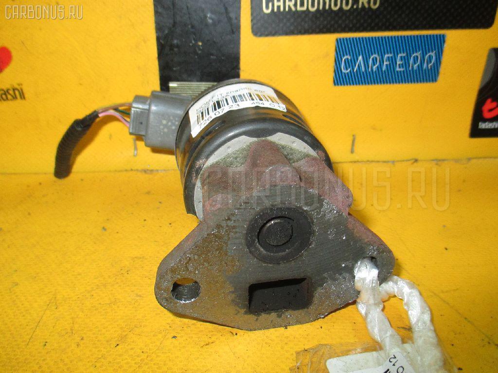 Клапан egr HONDA FIT GD2 L13A. Фото 8