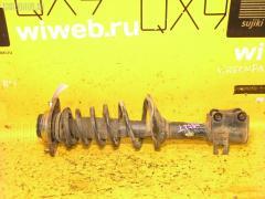 Стойка амортизатора SUZUKI EVERY DB52T F6A Фото 2