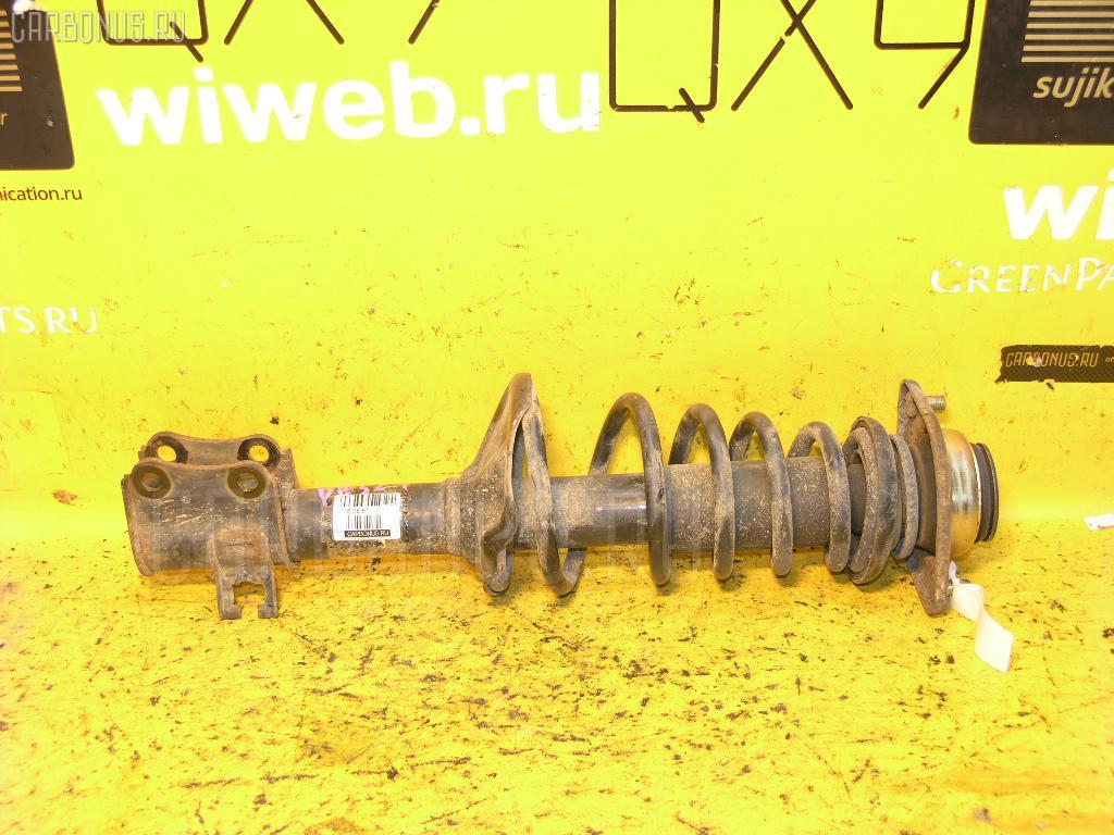 Стойка амортизатора Suzuki Every DB52T F6A Фото 1