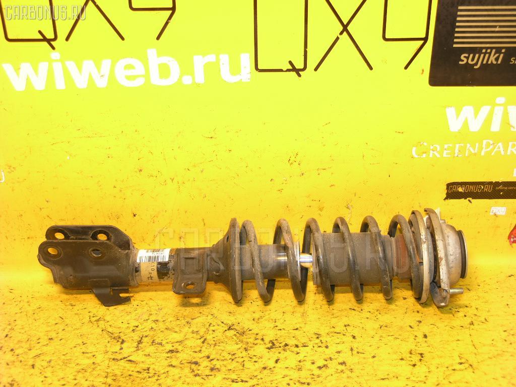 Стойка SUZUKI WAGON R MH23S K6A Фото 1