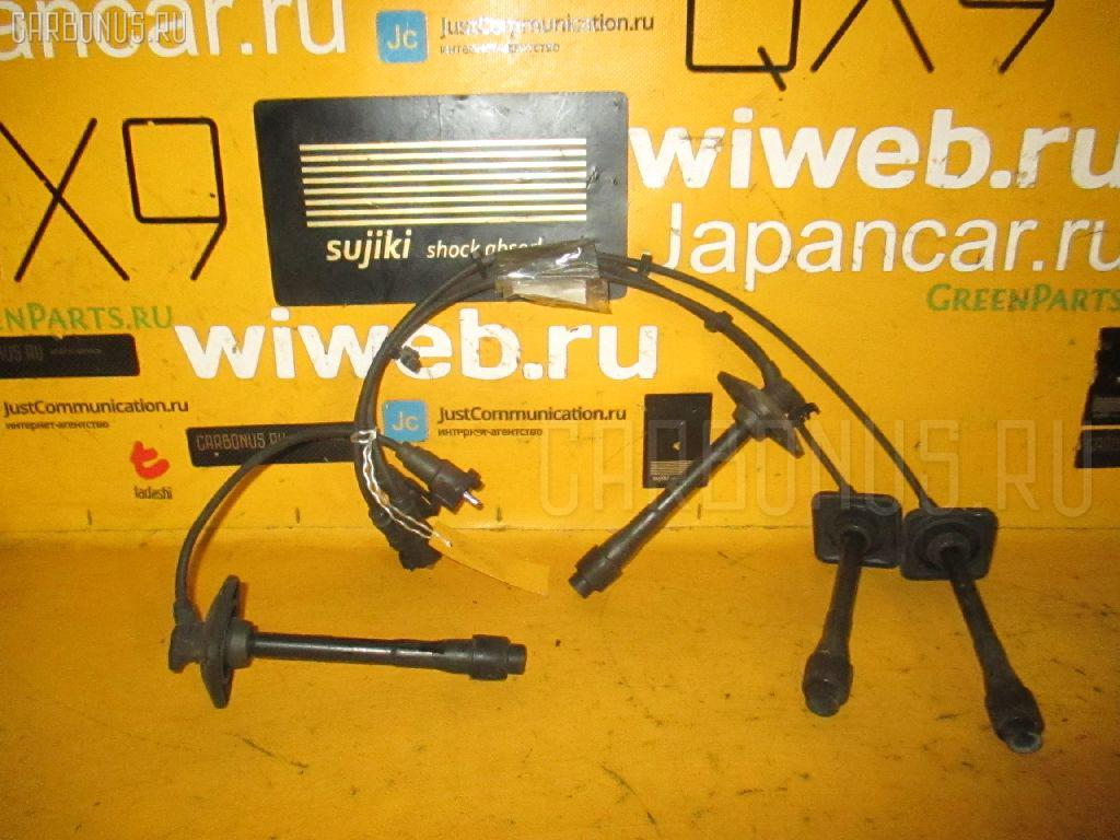 Бронепровода TOYOTA IPSUM SXM10G 3S-FE. Фото 9