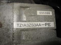 КПП автоматическая SUBARU FORESTER SF5 EJ201 Фото 4
