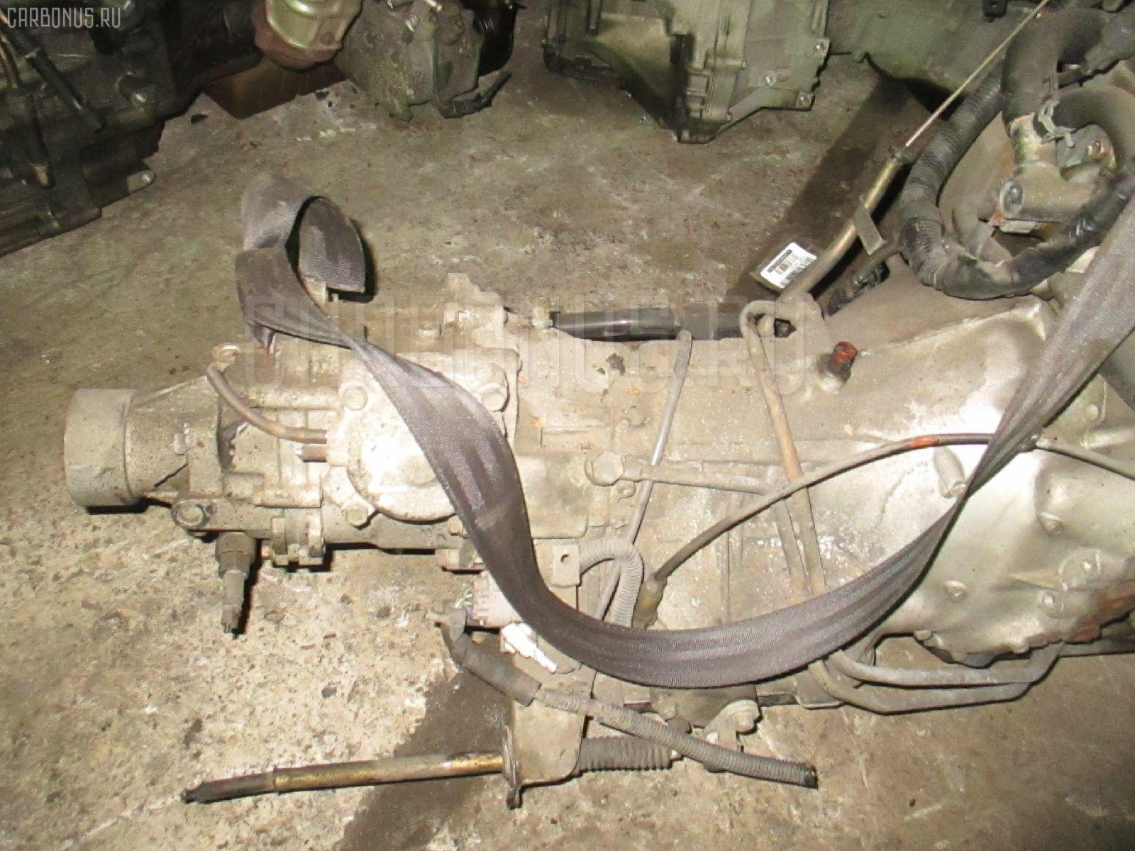 КПП автоматическая DAIHATSU TERIOS KID J111G EF-DEM Фото 6