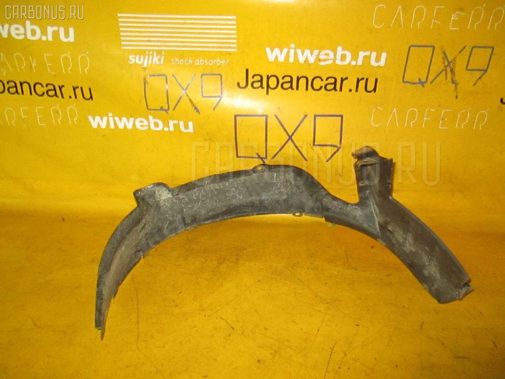 Подкрылок SUZUKI JIMNY JB23W K6A. Фото 8