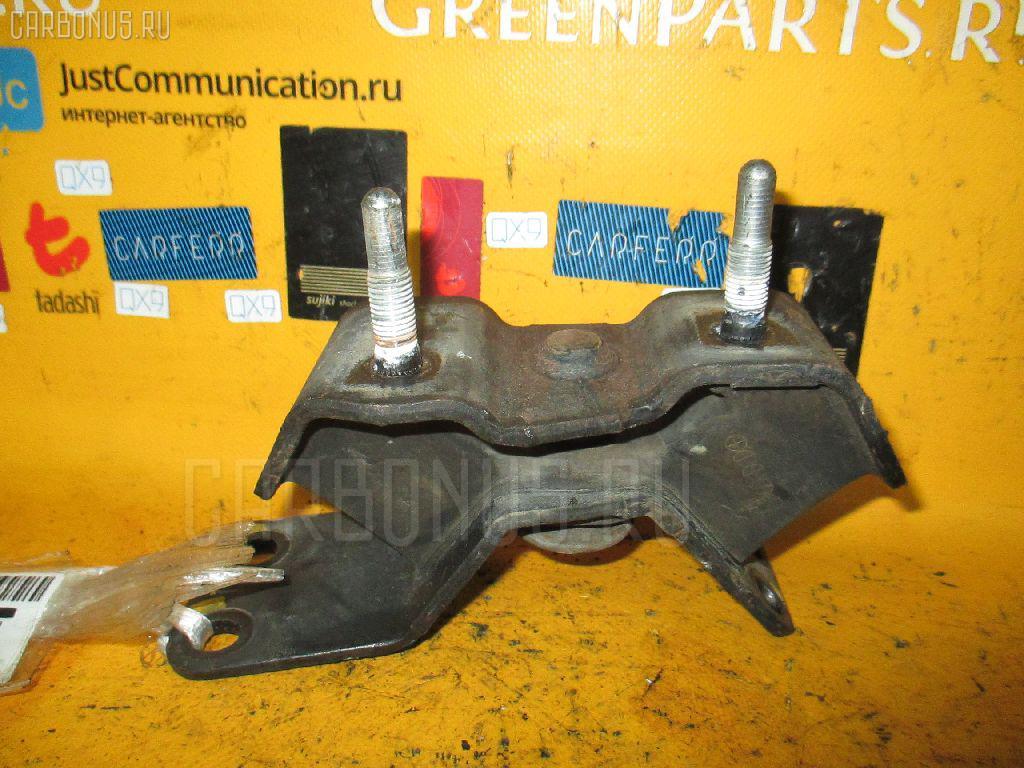 Подушка двигателя TOYOTA CAMRY GRACIA WAGON SXV20W 5S-FE Фото 2