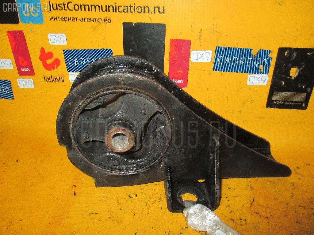 Подушка двигателя HONDA LOGO GA3 D13B. Фото 3