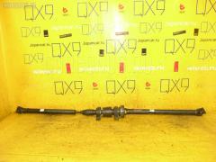 Кардан SUZUKI WAGON R MH23S K6A Фото 1