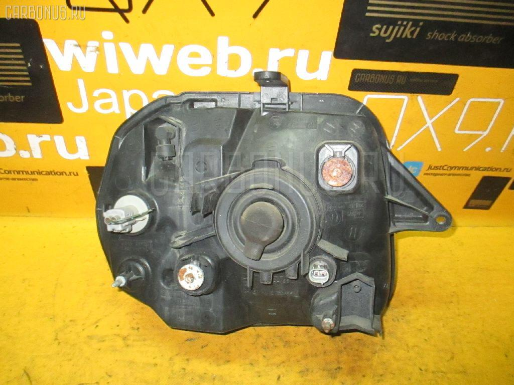 Фара SUZUKI JIMNY JB23W Фото 3