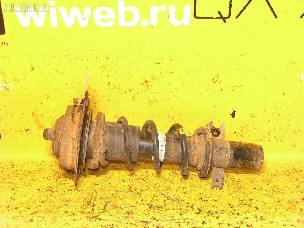 Стойка SUBARU SAMBAR TT2 EN07V Фото 2