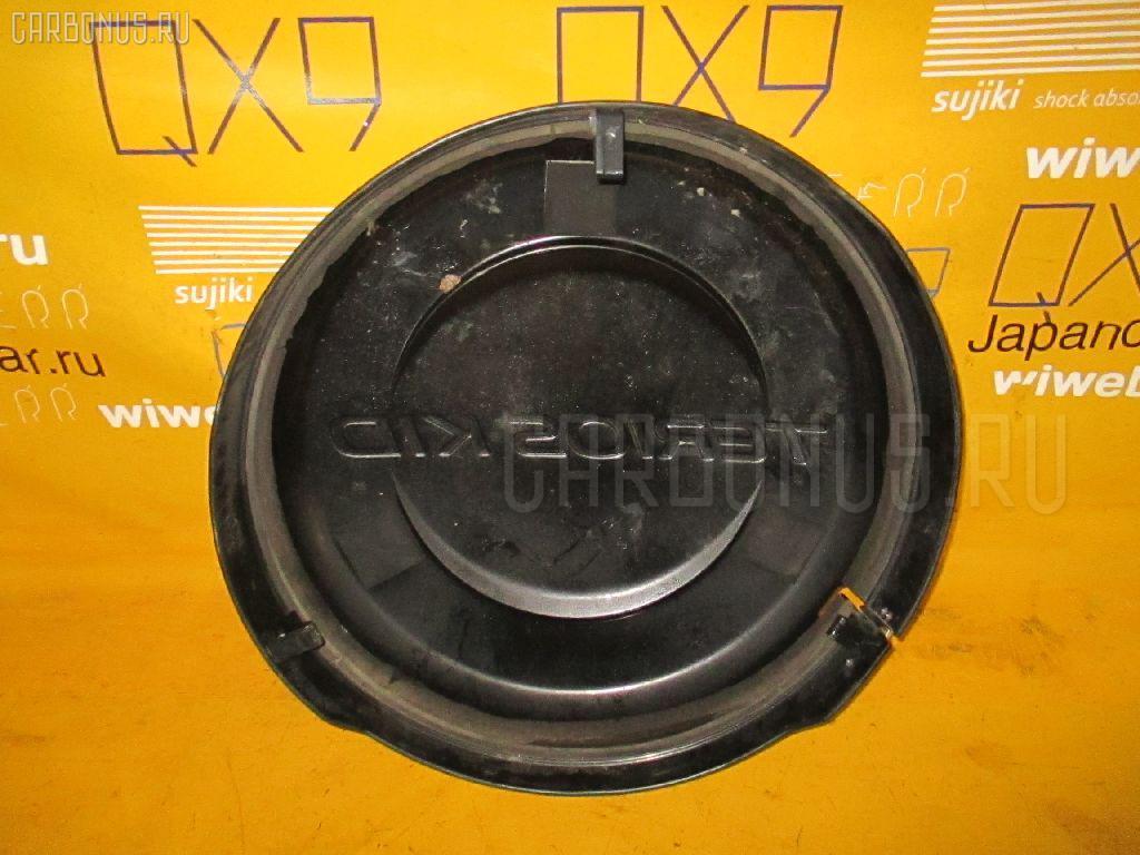 Колпак запасного колеса DAIHATSU TERIOS KID J111G Фото 3