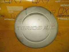 Колпак запасного колеса Daihatsu Terios kid J111G Фото 2