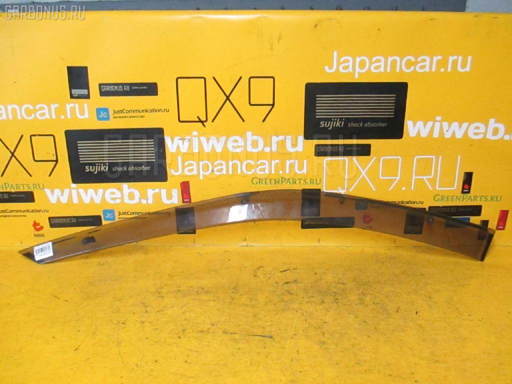 Ветровик AUDI A4 8DAPSF Фото 1