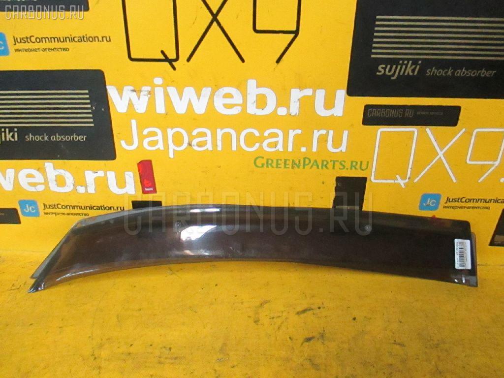 Ветровик AUDI A4 8DAPSF Фото 3