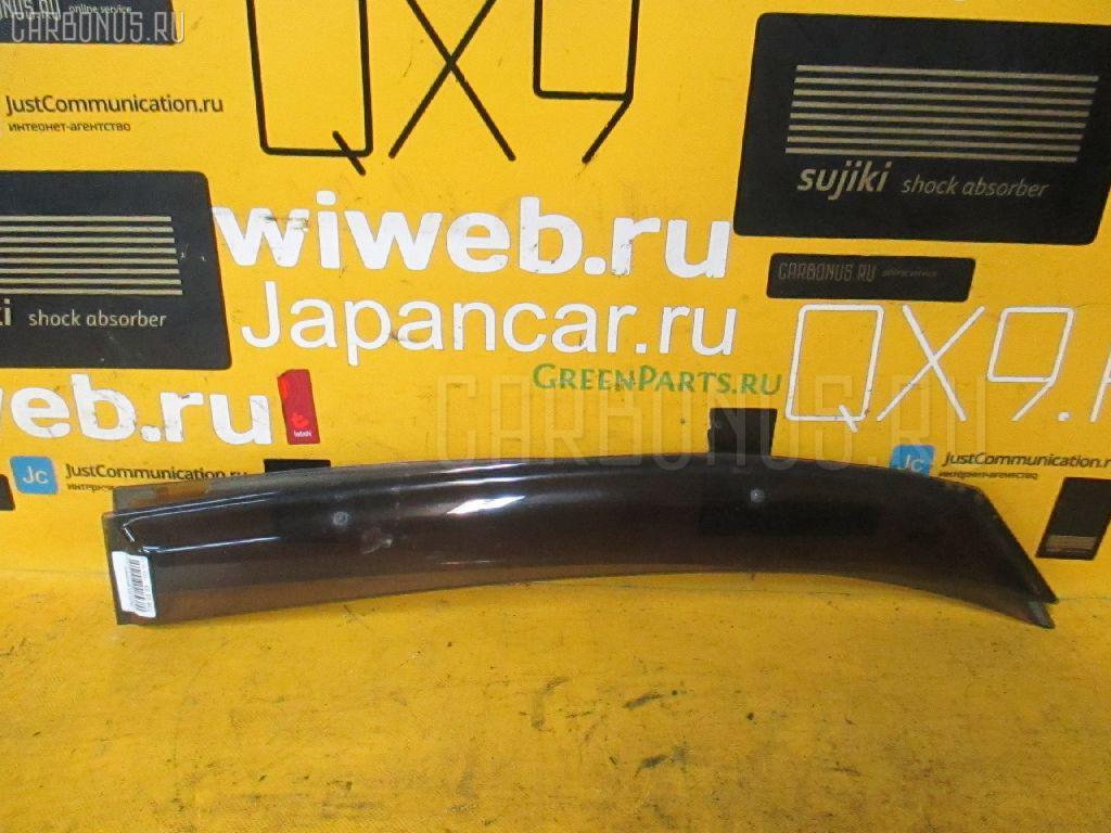 Ветровик AUDI A4 8DAPSF Фото 4