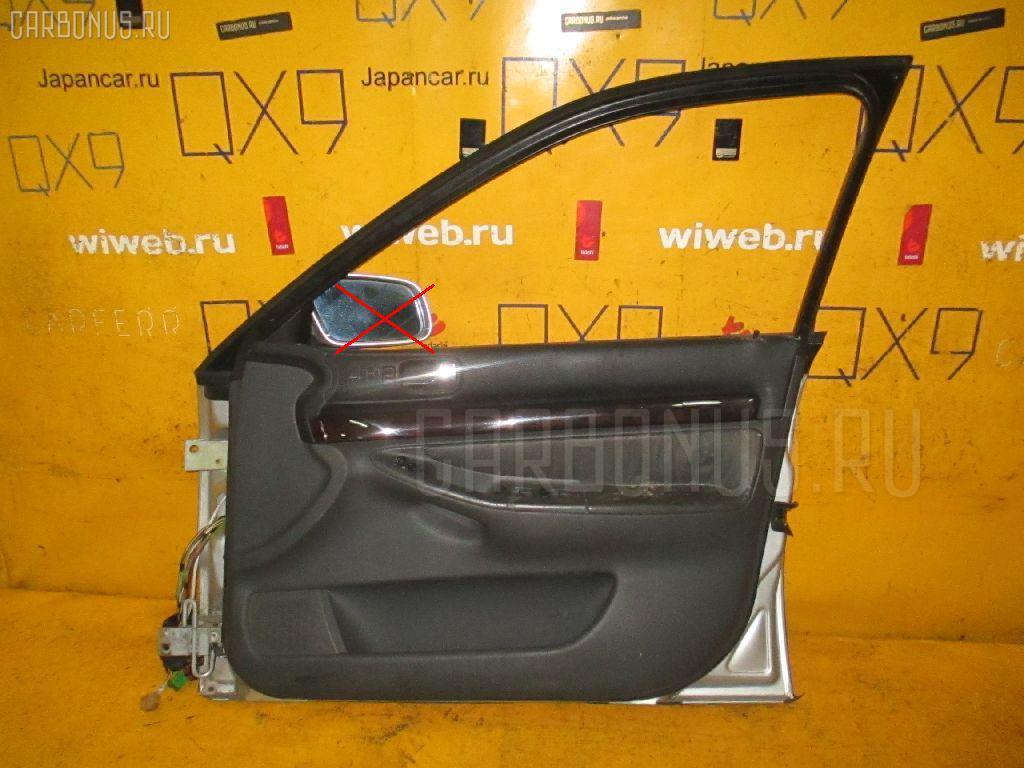 Дверь боковая AUDI A4 8DAPSF Фото 2