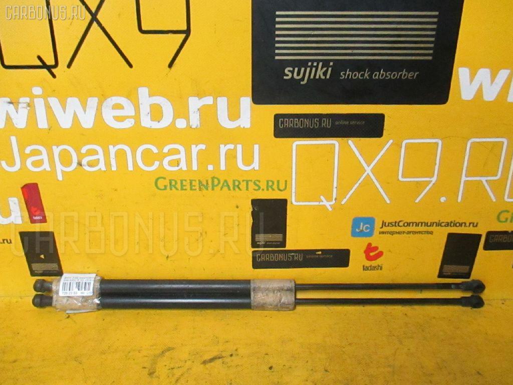 Амортизатор двери WBAAX52060JY62995 51248232873 на Bmw 3-Series E46-AX52 Фото 1