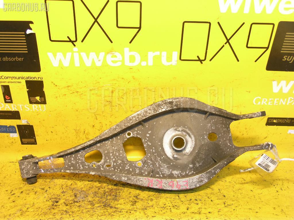 Рычаг WBAAX52060JY62995 33326781626, 33321092247 на Bmw 3-Series E46-AX52 N42B20A Фото 1