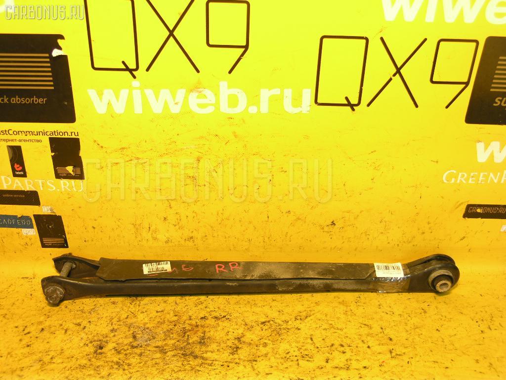 Рычаг BMW 3-SERIES E46-AX52 N42B20A Фото 1