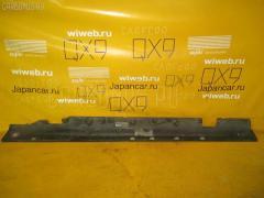 Порог кузова пластиковый ( обвес ) BMW 3-SERIES E46-AX52 Фото 2