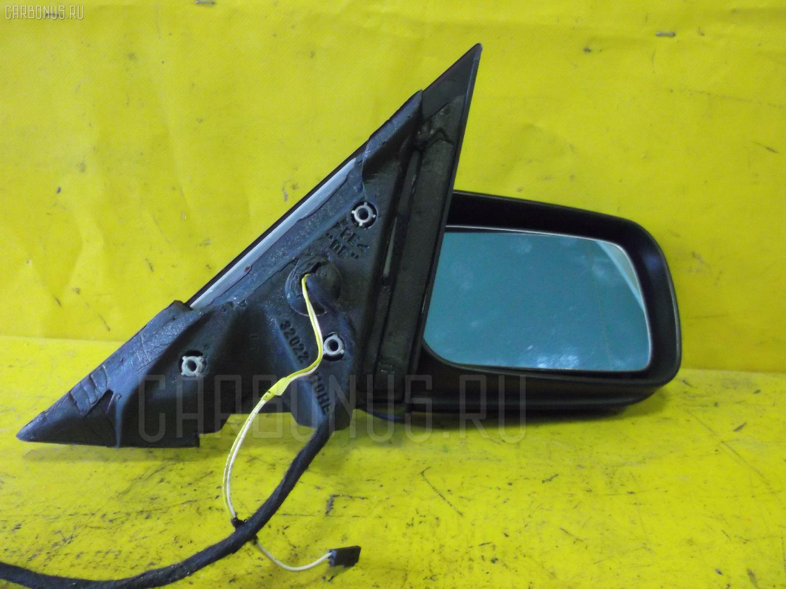 Зеркало двери боковой BMW 3-SERIES E46-AX52 Фото 1