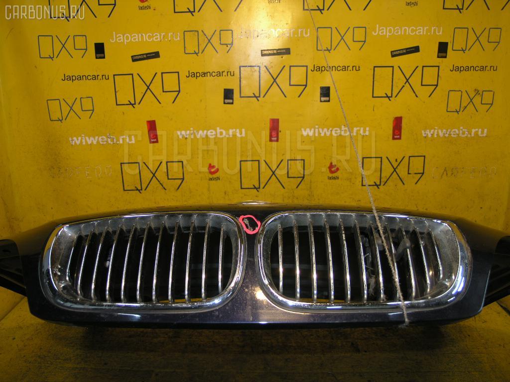 Капот BMW 3-SERIES E46-AX52 Фото 3