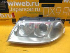 Фара Volkswagen Passat 3BAZX Фото 2