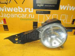 Лампа-фара SUBARU IMPREZA WAGON GF1 Фото 1