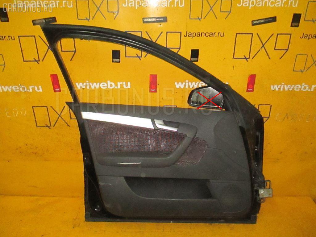 Дверь боковая Audi A3 sportback 8PAXX Фото 1