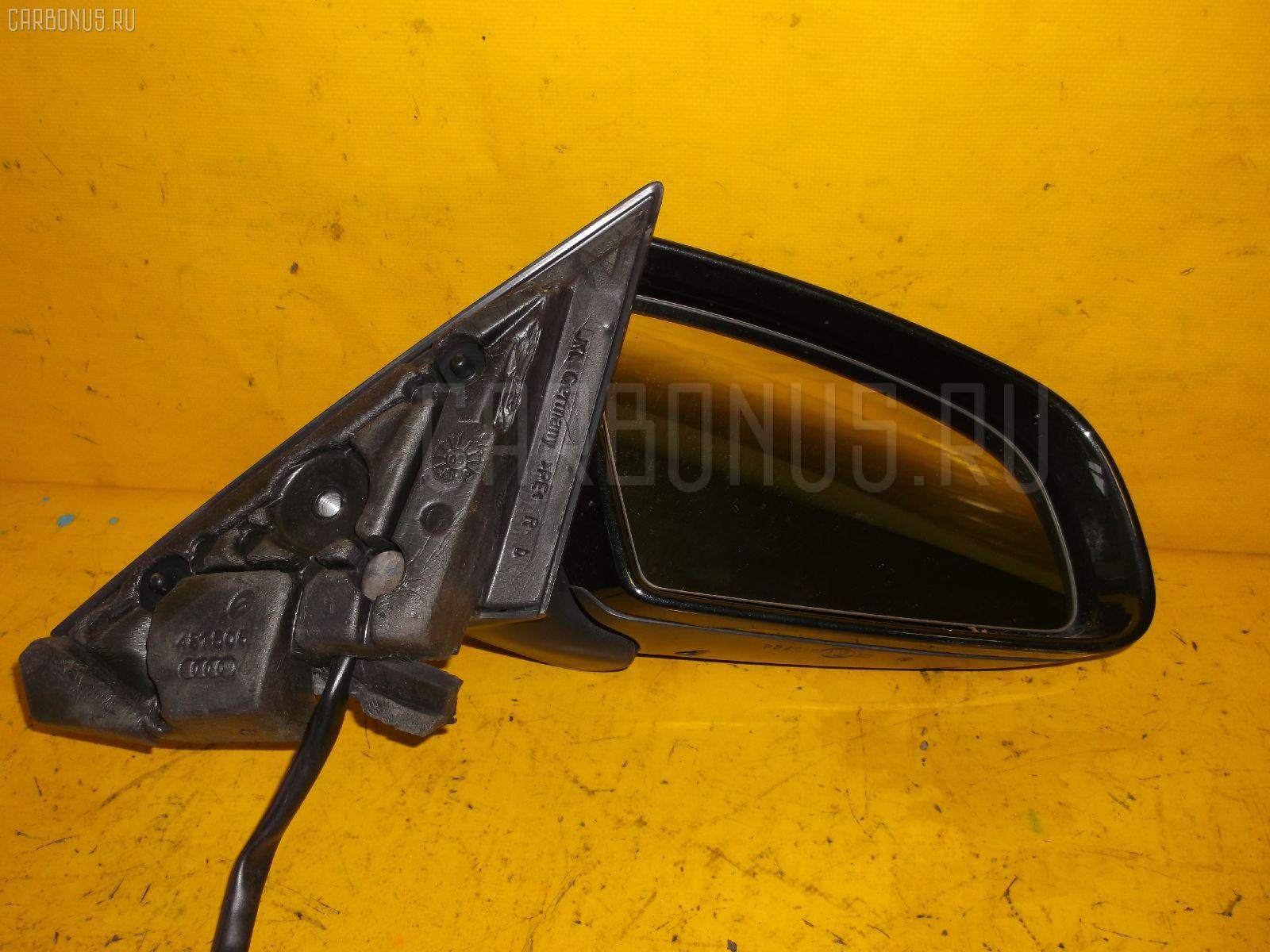 Зеркало двери боковой AUDI A3 SPORTBACK 8PAXX Фото 3