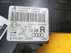 Фара Audi A3 sportback 8PAXX Фото 1