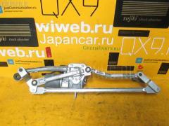 Мотор привода дворников Audi A3 sportback 8PAXX Фото 2