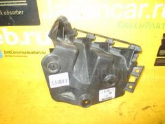 Крепление бампера VAG WAUZZZ8P15A170241 8P4807393A на Audi A3 Sportback 8PAXX Фото 2