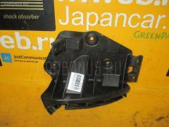Крепление бампера AUDI A3 SPORTBACK 8PAXX WAUZZZ8P15A170241 VAG 8P4807393A Заднее Левое