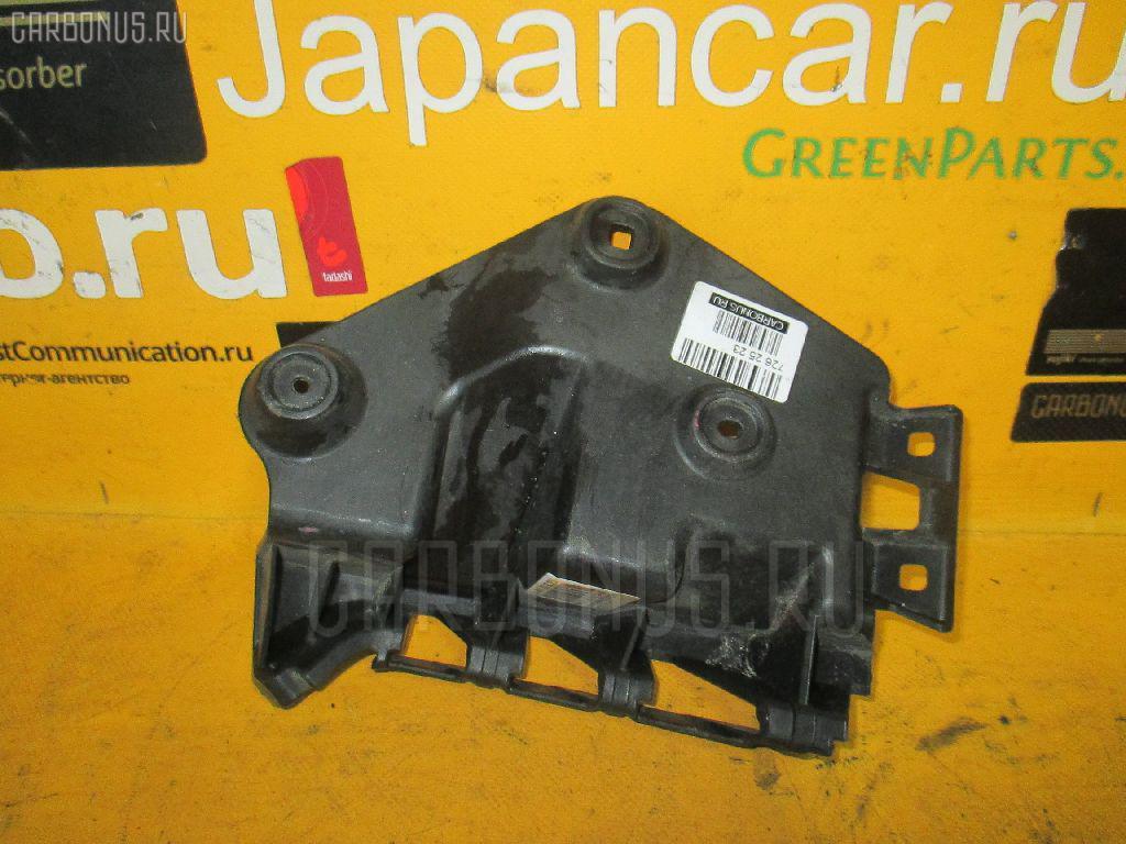 Крепление бампера AUDI A3 SPORTBACK 8PAXX Фото 1