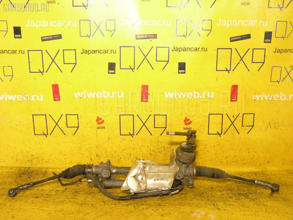 Рулевая рейка AUDI A3 SPORTBACK 8PAXX AXX Фото 1