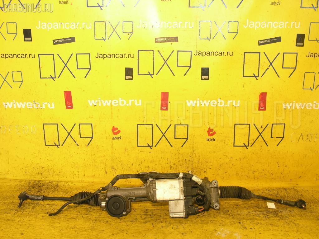 Рулевая рейка AUDI A3 SPORTBACK 8PAXX AXX Фото 2