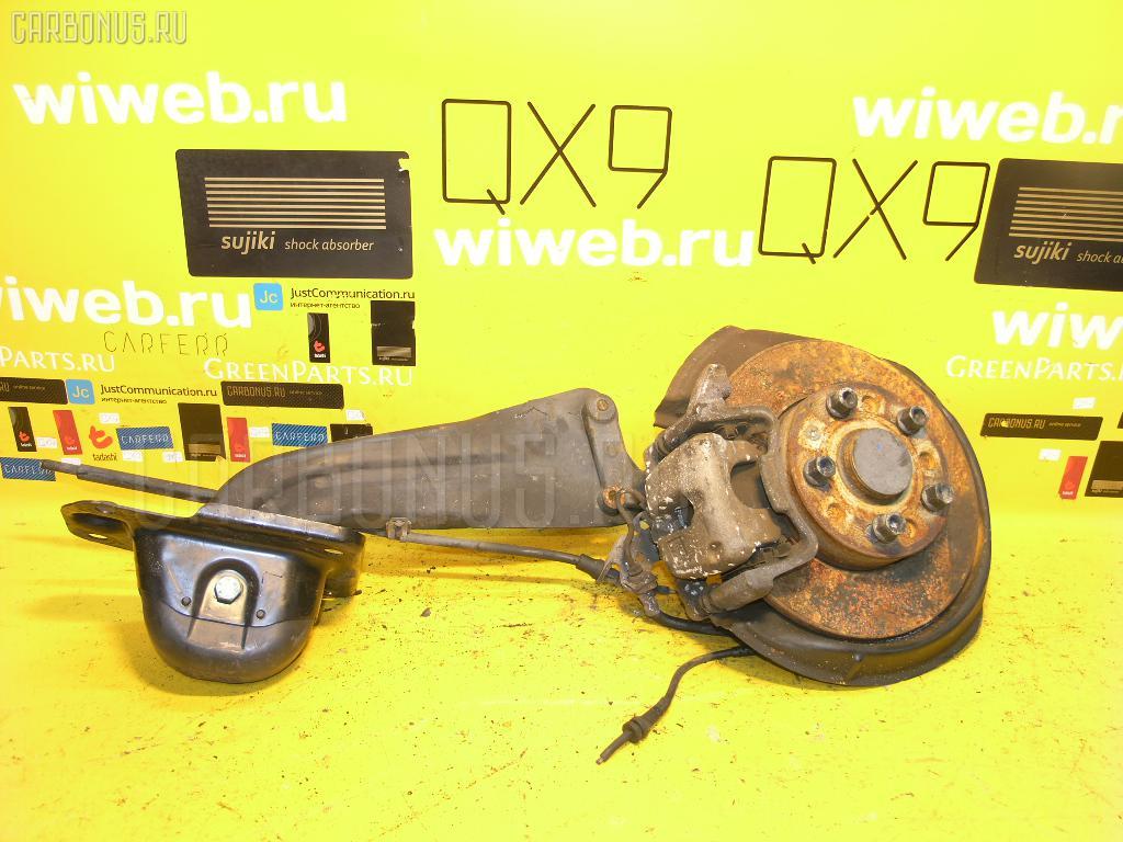 Ступица VOLKSWAGEN GOLF V 1KBLX BLX. Фото 5