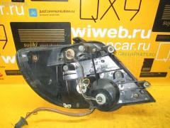 Стоп Subaru Impreza wagon GG3 Фото 2