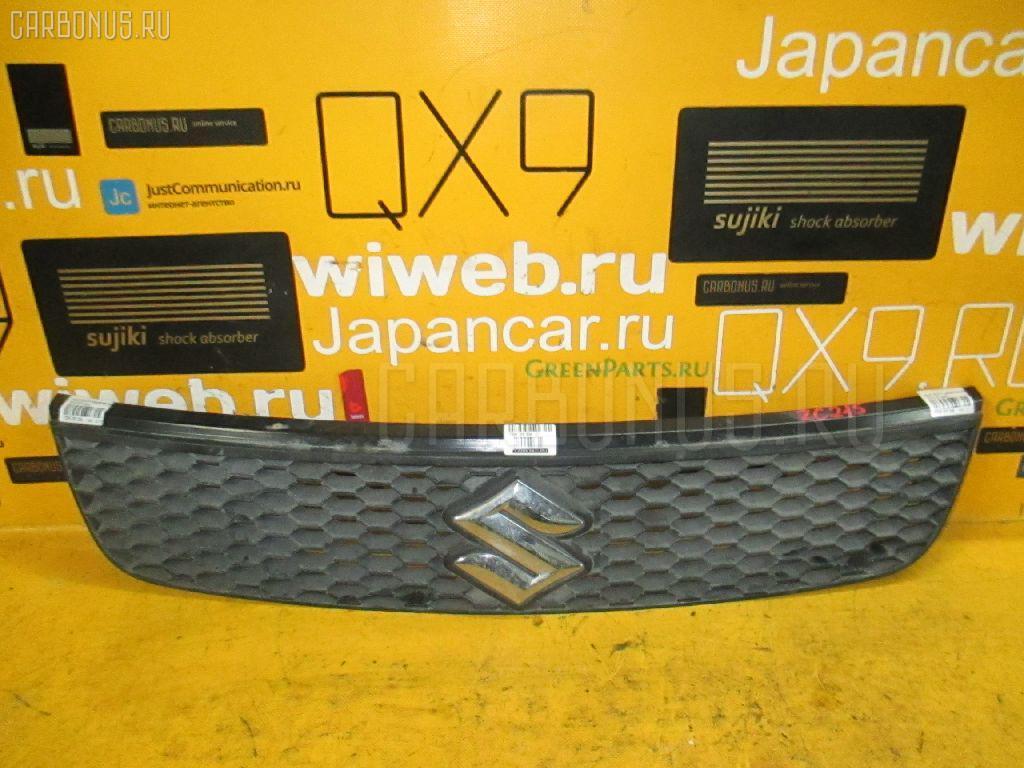 Решетка радиатора SUZUKI SWIFT ZC21S Фото 1